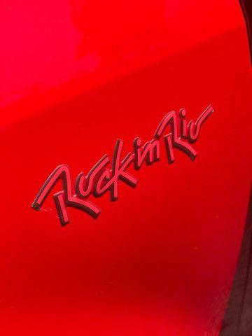 Vendido :) VW FOX ROCK IN RIO  - Foto 5