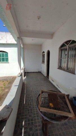 Guapimirim - Casa Padrão - Vale Das Pedrinhas - Foto 4