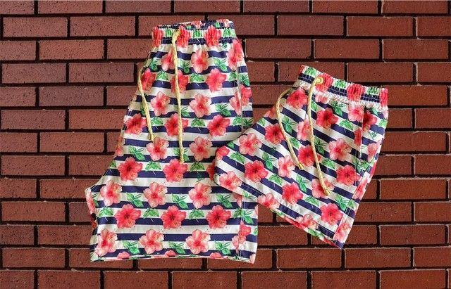 Short clothing
