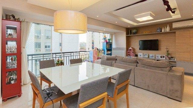 Apartamento à venda com 3 dormitórios em Passo da areia, Porto alegre cod:VP87974 - Foto 4