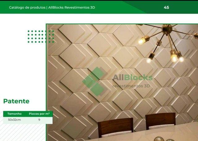 AllBlocks Revestimentos 3d!! Orçamento sem compromisso - Foto 4