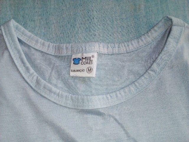 Camisa TNG ou Outras Opções (Novas) - por 20 Reais. Faço as 3 por 25 - Foto 10