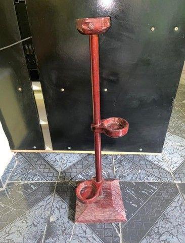 Porta vasos - Foto 3