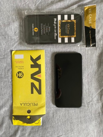 iPhone XR 128gb seminovo garantia até 10/2022 - Foto 2