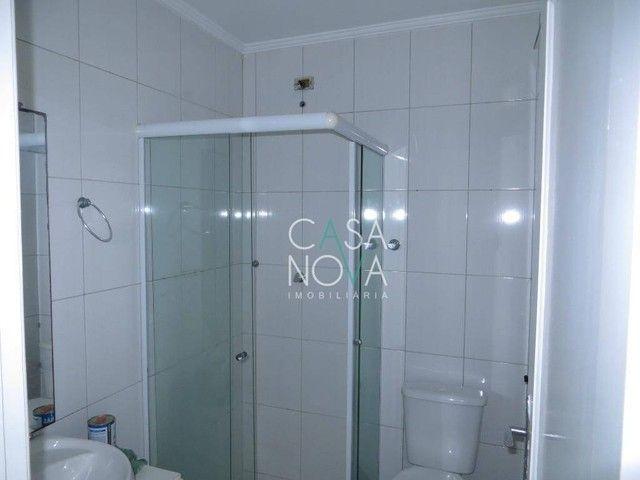 Apartamento com 2 dormitórios para alugar, 118 m² por R$ 3.000,00/mês - José Menino - Sant - Foto 13