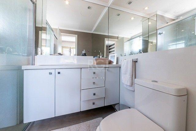 Apartamento à venda com 3 dormitórios em Higienópolis, Porto alegre cod:VP87976 - Foto 15