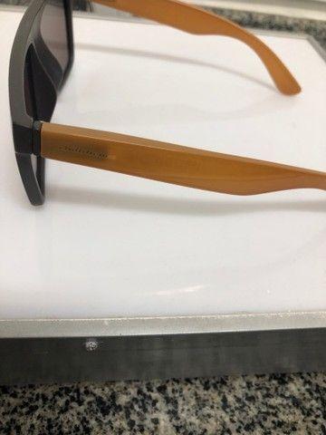 Óculos original Chilli Beans Lollapalooza polarizado 2 em 1 - Foto 3