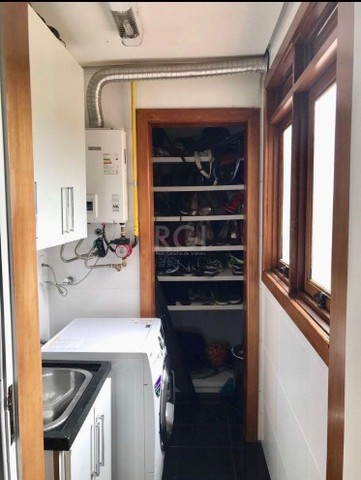 Apartamento à venda com 3 dormitórios em Ipanema, Porto alegre cod:VZ6377 - Foto 16