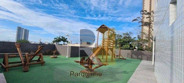 Apartamento com 3 dormitórios à venda, 100 m² - Pedro Gondim - João Pessoa/PB - Foto 14