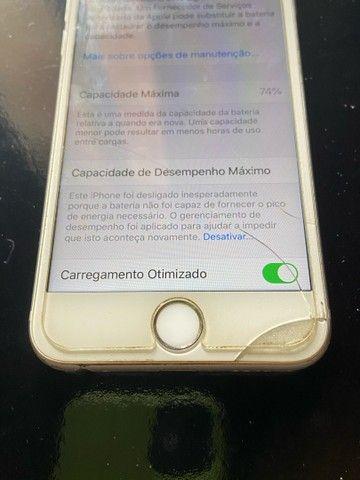 iPhone 6s 128g  - Foto 5