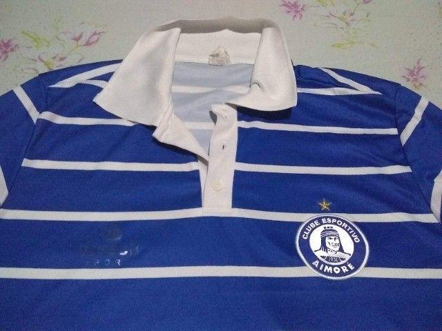 Camiseta Aimoré