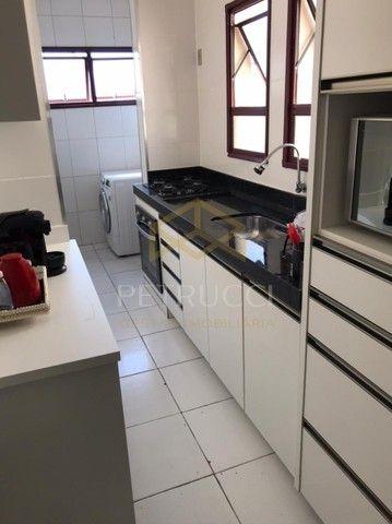 Apartamento à venda com 2 dormitórios em Jardim das bandeiras, Campinas cod:AP006136 - Foto 4