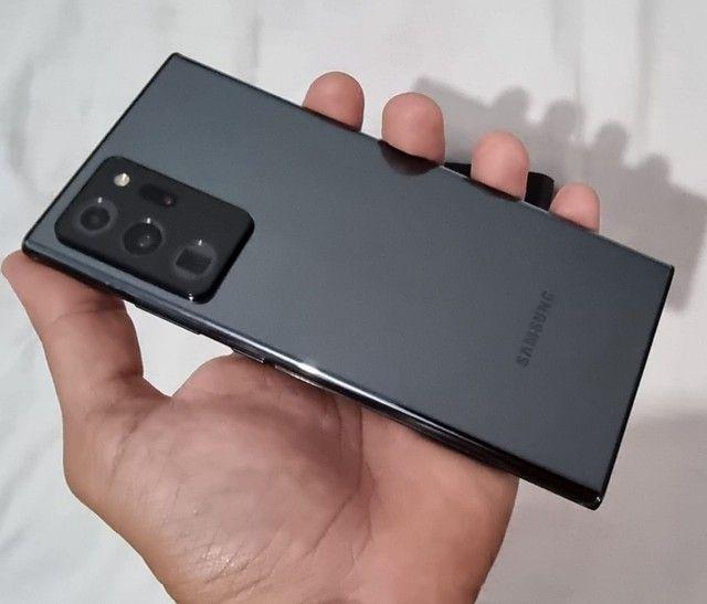 Samsung Note20 ultra  - Foto 2