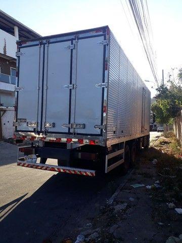 Caminhão iveco - Foto 6