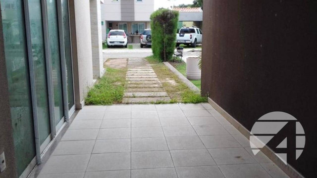CA 0952- Casa em condomínio, 4 suítes 285 M² 8 vagas Eusébio - Foto 19