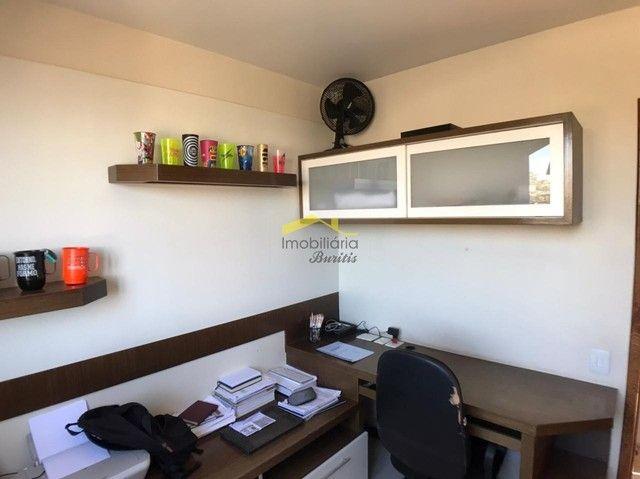Apartamento à venda, 3 quartos, 1 suíte, 2 vagas, Buritis - Belo Horizonte/MG - Foto 10