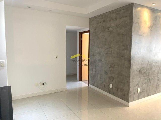 Apartamento para aluguel, 3 quartos, 1 suíte, 2 vagas, Buritis - Belo Horizonte/MG - Foto 2
