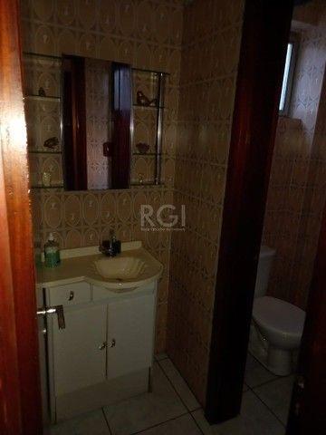 Apartamento à venda com 2 dormitórios em Medianeira, Porto alegre cod:VI4144 - Foto 15