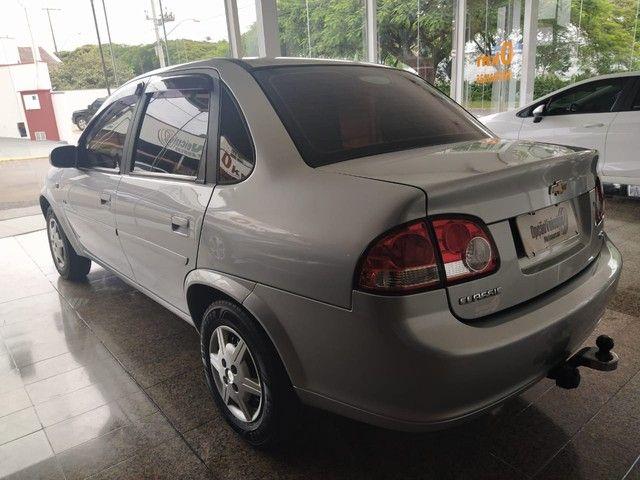 Chevrolet Classic LS VHC E 1.0 (Flex) - Foto 15