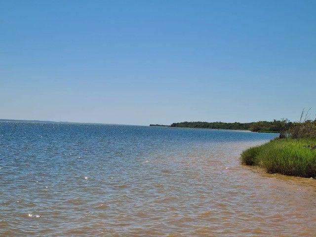 Lançamento chácaras beira lago individual parceladas no boleto  - Foto 2