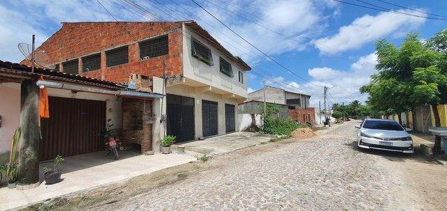 Vendo ou troco linda casa em Horizonte!