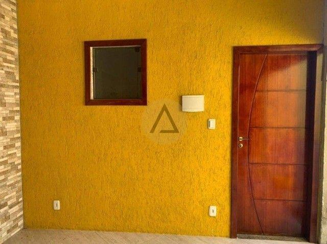 Atlântica imóveis oferece uma excelente casa no bairro do Lagomar/Macaé-RJ. - Foto 2