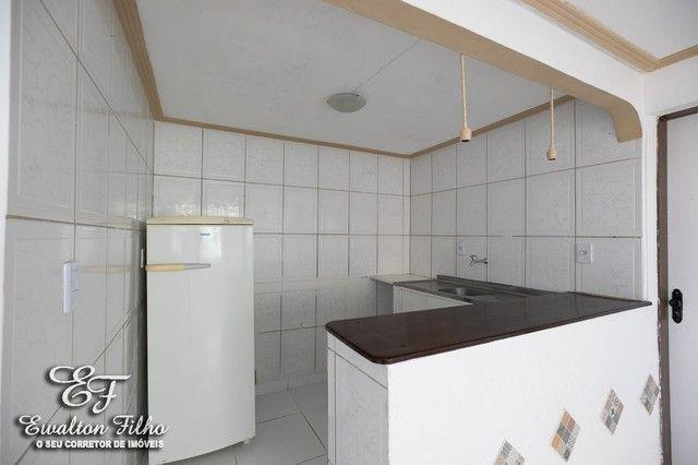 Apartamento 2 Quartos Varanda 1 Vaga - Foto 4