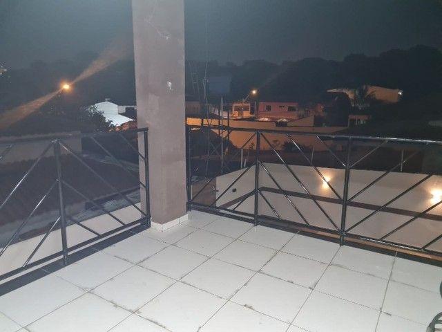 Casa com 4 Quartos, Piscina e Churrasqueira em Taguatinga Sul. - Foto 5