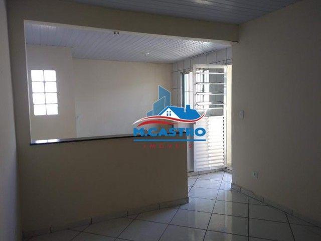 Casa 03 Cômodos C/ Garagem - Campo Limpo - Foto 8