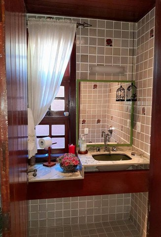 Bela casa de condomínio privilegiado para venda em local valorizado ,Comary , Teresópolis. - Foto 6