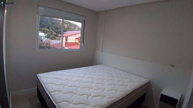 Ótimo apartamento 03 dormitórios sendo 01 suíte em Governador Celso Ramos! - Foto 9