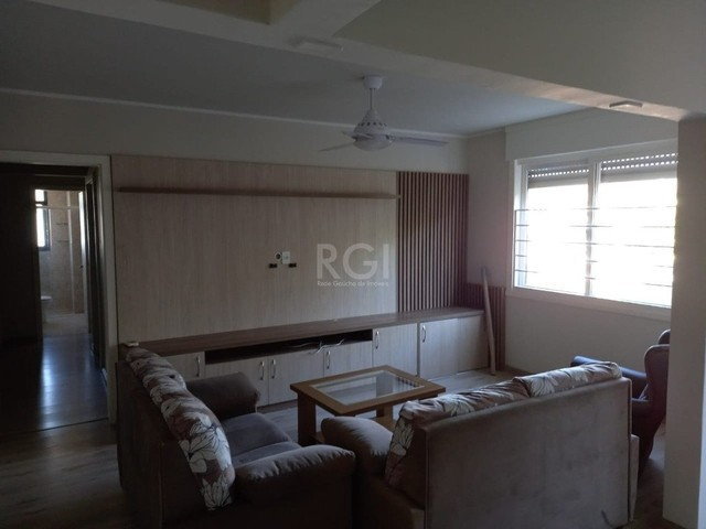 Apartamento à venda com 2 dormitórios em Medianeira, Porto alegre cod:VI4144 - Foto 14
