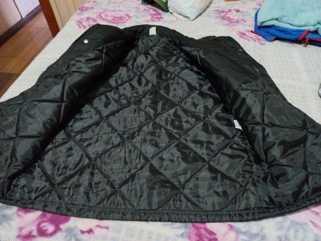 Vendo jaqueta masculina