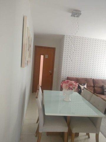 Apartamento 2/4 com Suíte na Artêmia Pires no Sim  - Foto 3