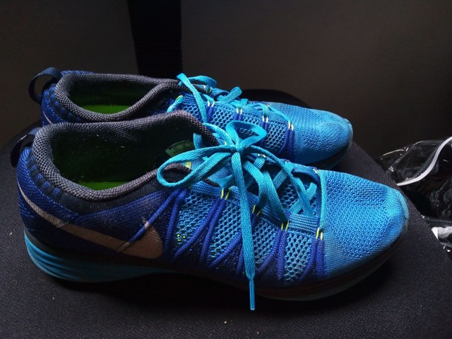 Tênis 43 Pollo Nike  - Foto 4