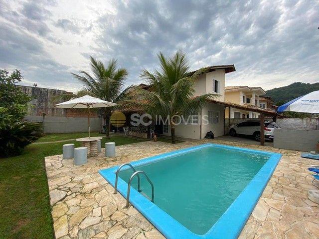 Escritório à venda com 2 dormitórios em Cachoeira do bom jesus, Florianopolis cod:15666 - Foto 5