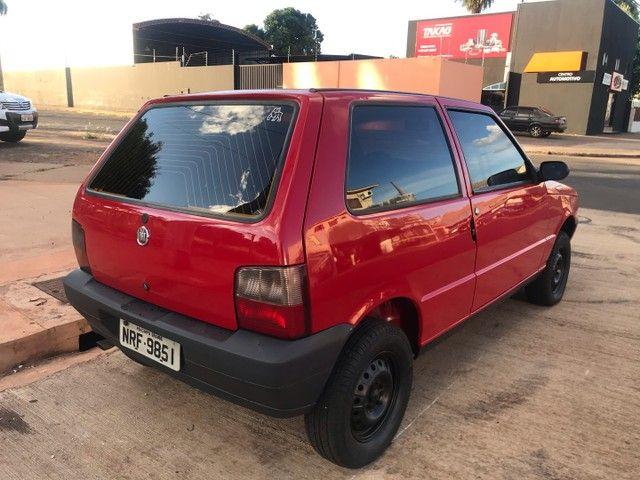 Fiat uno mile 2011 - Foto 3