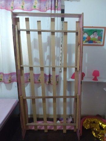 Cama infantil Barbie - Foto 2