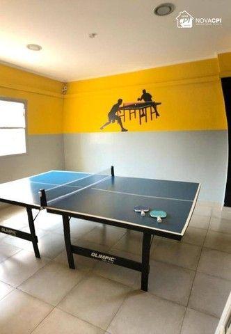Apartamento à venda, 77 m² por R$ 352.800,00 - Ponta da Praia - Santos/SP - Foto 15