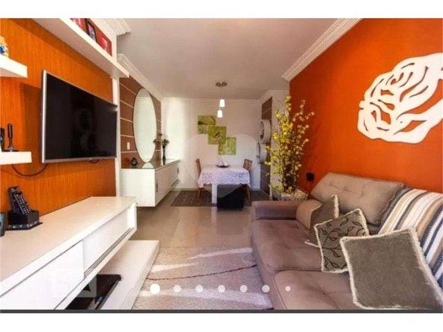Apartamento à venda com 2 dormitórios em Bussocaba, Osasco cod:REO594001