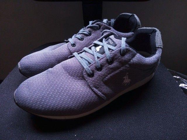 Tênis 43 Pollo Nike  - Foto 2