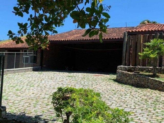 Casa 3 Qts alto padrao c/ linda vista no morro da cruz, lote 2.500 m2 - Foto 7