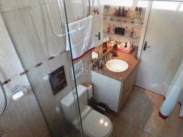 Apartamento à venda com 3 dormitórios em Rio branco, Porto alegre cod:VP87966 - Foto 16