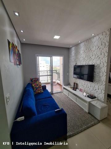 Apartamento para Venda em Osasco, City Bussocaba, 2 dormitórios, 1 banheiro, 1 vaga