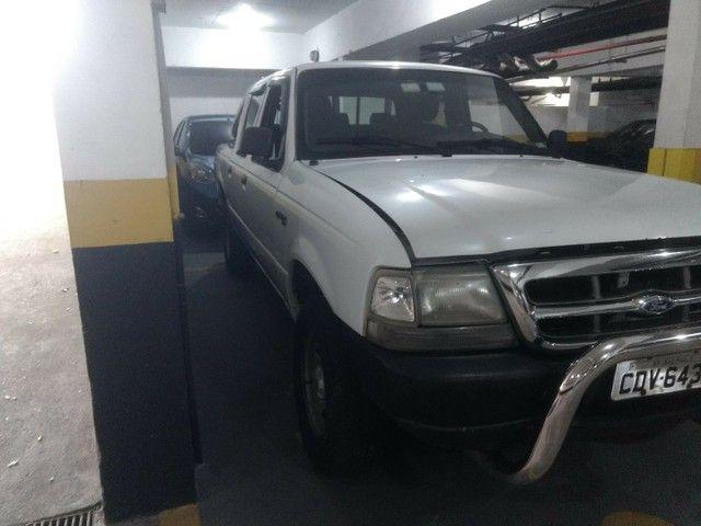Ranger 4x2 diesel completa - Foto 6