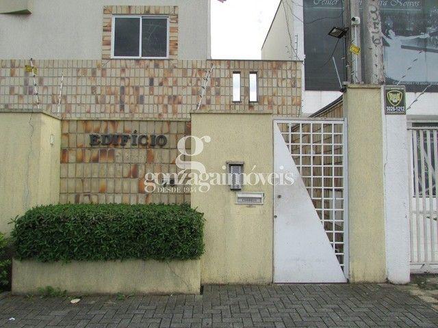 Apartamento à venda com 2 dormitórios em Jardim botânico, Curitiba cod:1615 - Foto 2