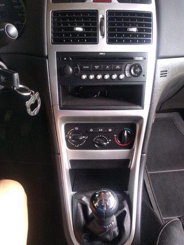 Peugeot 307 SW 2008 Manual - Foto 15
