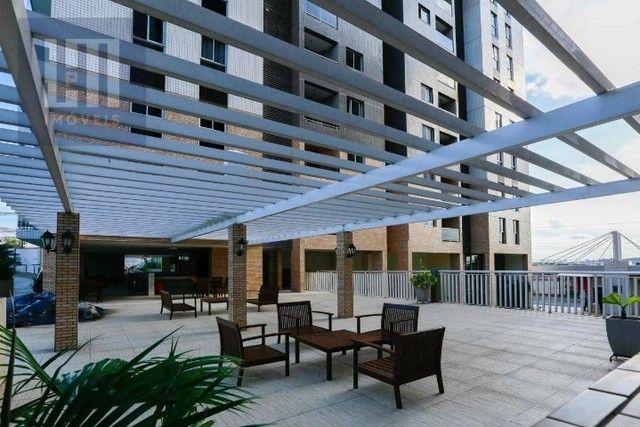 Apartamento no Condomínio Sollarium em Flores. - Foto 14