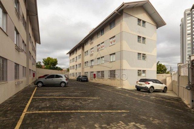 Apartamento à venda com 3 dormitórios em Orfas, Ponta grossa cod:V2428 - Foto 20