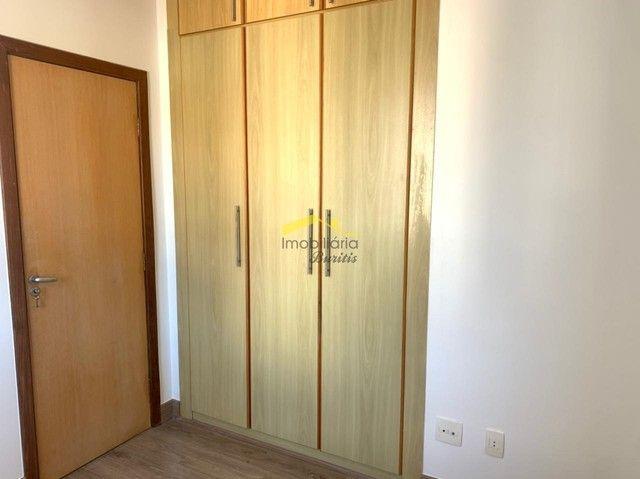 Apartamento para aluguel, 3 quartos, 1 suíte, 2 vagas, Buritis - Belo Horizonte/MG - Foto 8